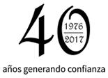 40 años confiando en Muebles Saskia