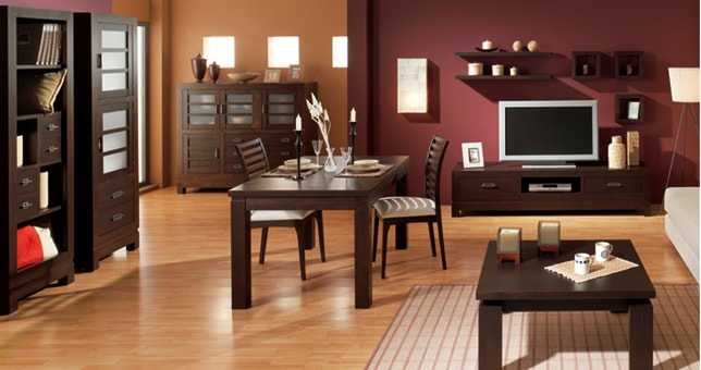 muebles online colonial: