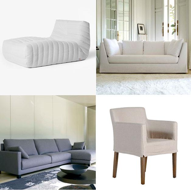 Tienda de muebles en pamplona muebles saskia - Atemporal sofas ...