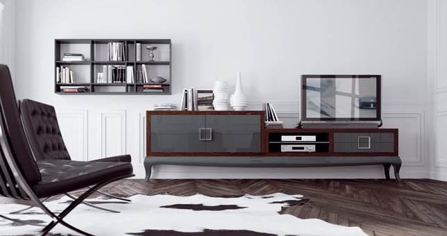 Bauhaus muebles saskia en pamplona for Estanteria bano bauhaus
