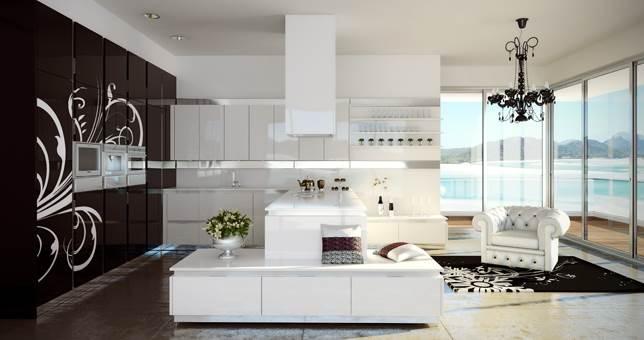 Muebles Cocinas y Baños