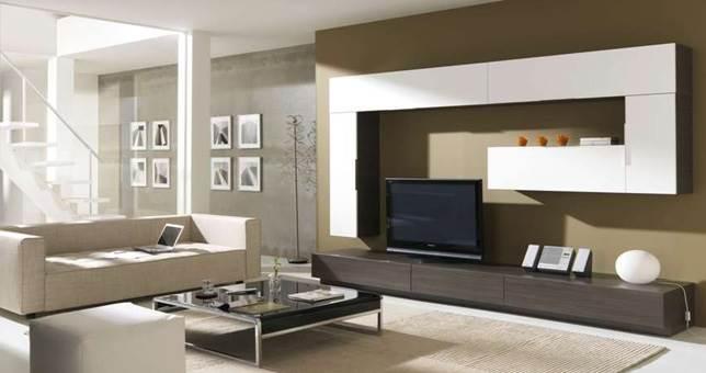 Fotos de muebles de salon modernos good muebles salon - Avant haus madrid ...