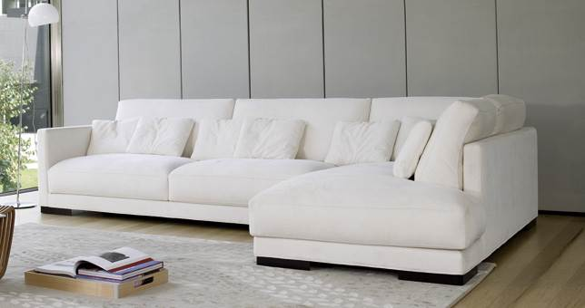Temas v contempor neo muebles saskia en pamplona for Sofas contemporaneos