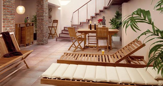 Muebles para el salón