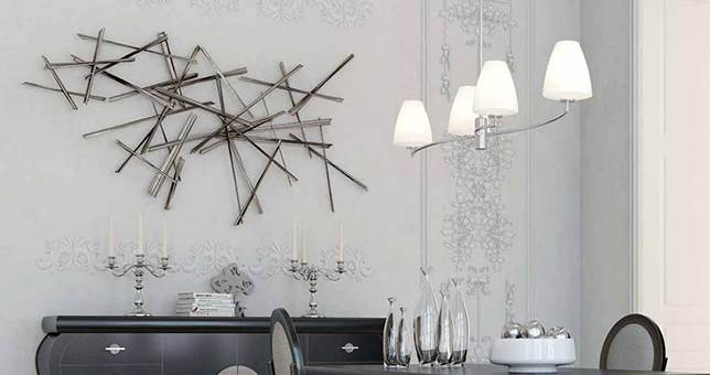 Ambientes de decoraci n vintage muebles saskia en pamplona - Objetos decoracion vintage ...