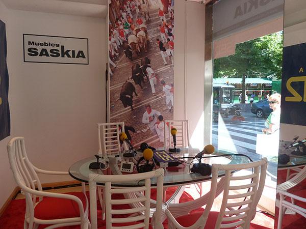 San ferm n 2013 muebles saskia - Ebanisteria sanchez vazquez ...