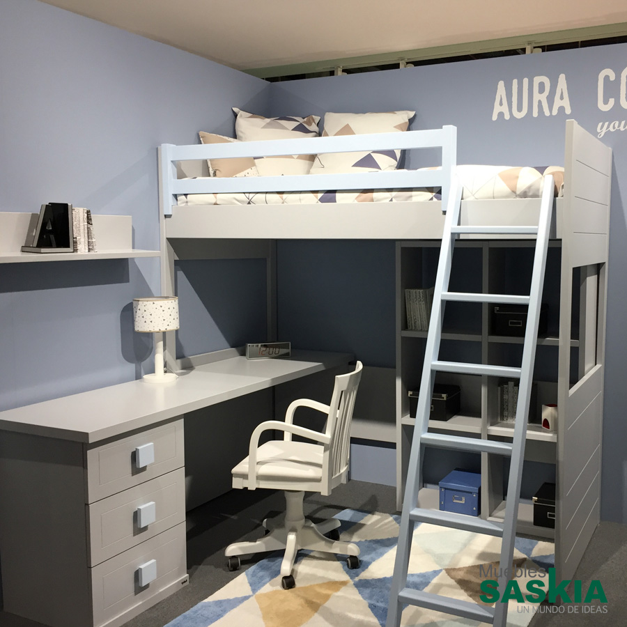 Nos Vamos A Valencia Feria Habitat Muebles Saskia # Muebles Grupo Seis