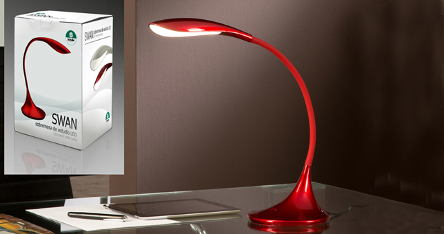 Lámparas de estudio