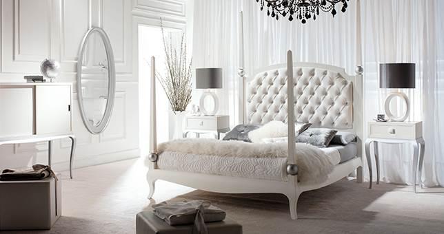 Camas dormitorio muebles saskia en pamplona - El dormitorio pamplona ...