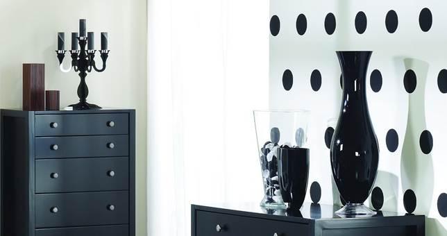 Objetos decorativos decoraci n muebles saskia en pamplona - Objetos decorativos salon ...