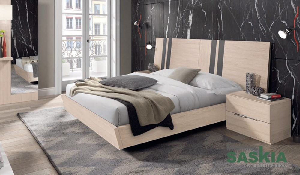 Dormitorio moderno, 311 ambiente actual