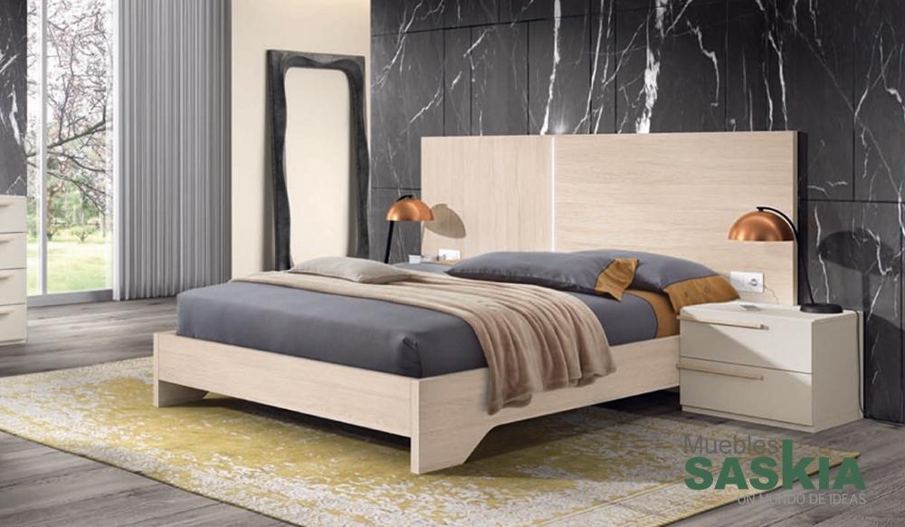 Dormitorio moderno, 312 ambiente actual