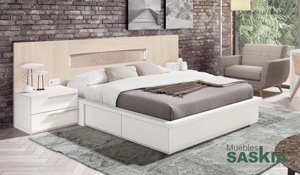 Dormitorio moderno, 317 ambiente actual