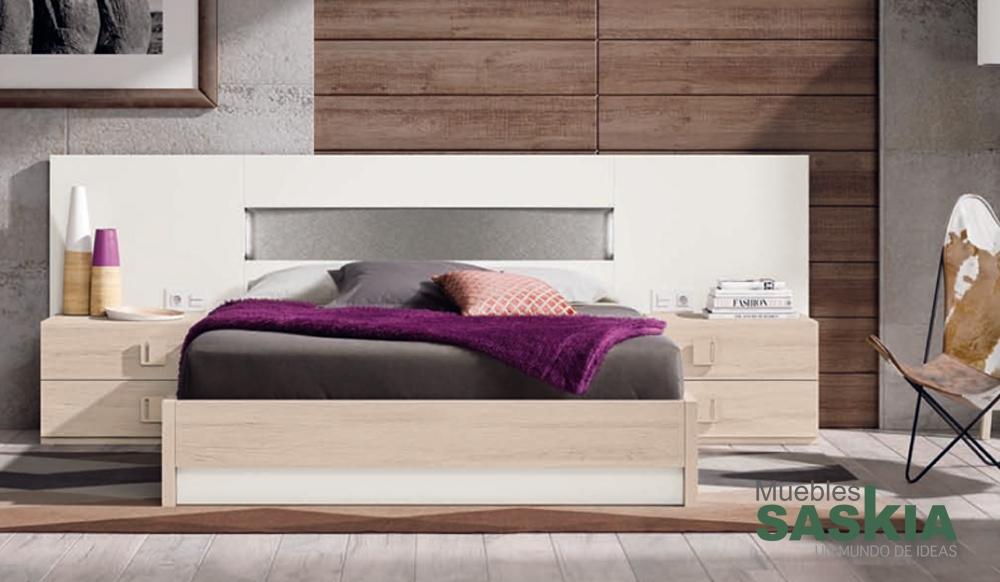 Dormitorio moderno, 318 ambiente actual