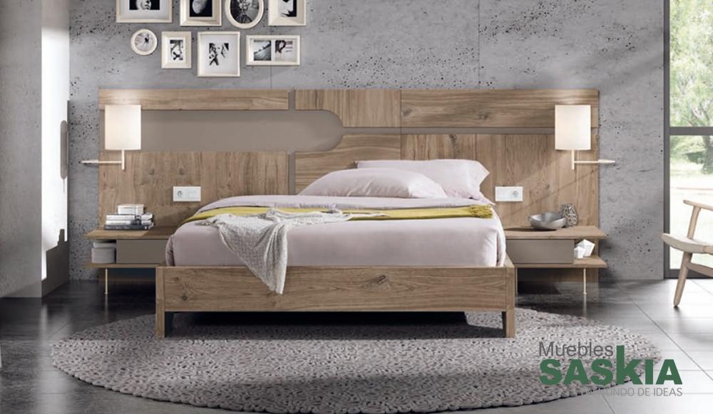 Dormitorio moderno, 322 ambiente actual