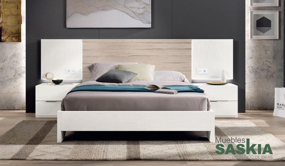 Dormitorio moderno, 324 ambiente actual
