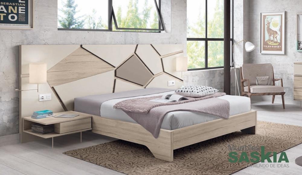 Dormitorio moderno, 327 ambiente actual