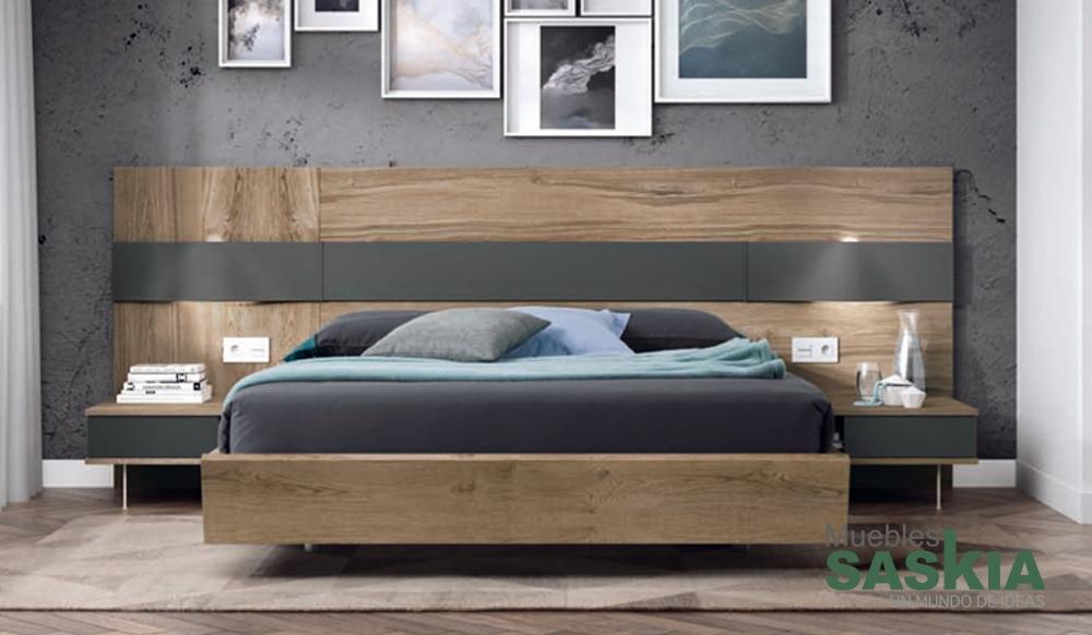 Dormitorio moderno, 28 ambiente actual