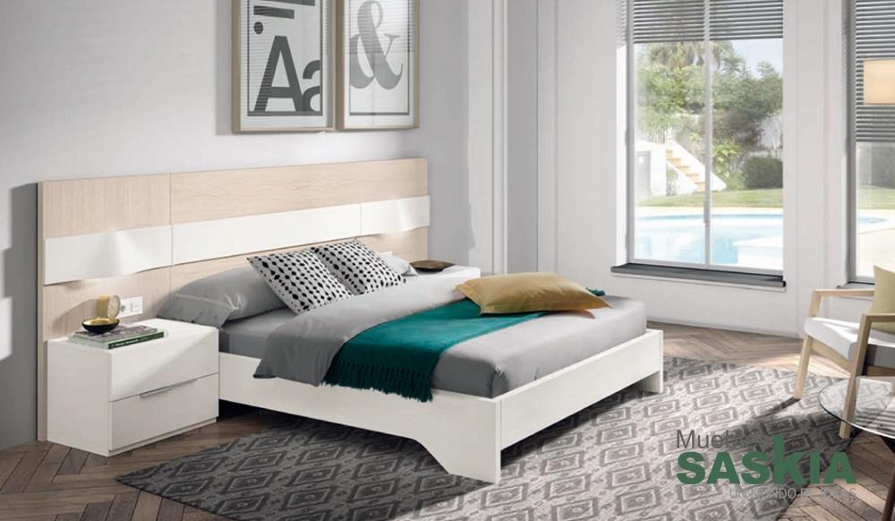 Dormitorio moderno, 30 ambiente actual