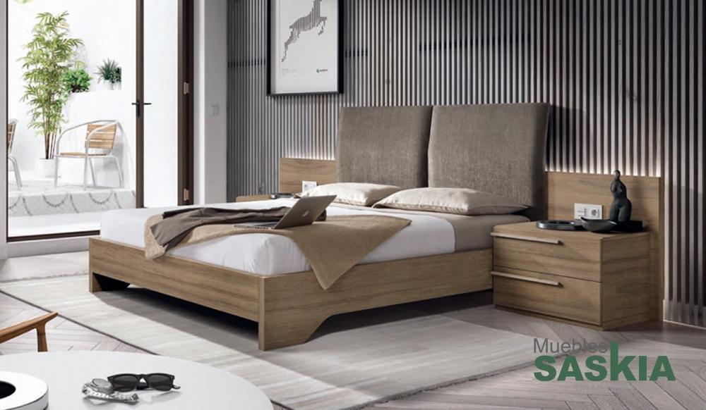 Dormitorio moderno, 35 ambiente actual