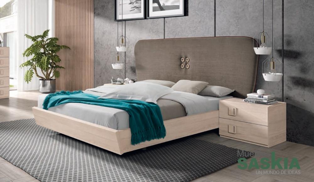 Dormitorio moderno, 36 ambiente actual