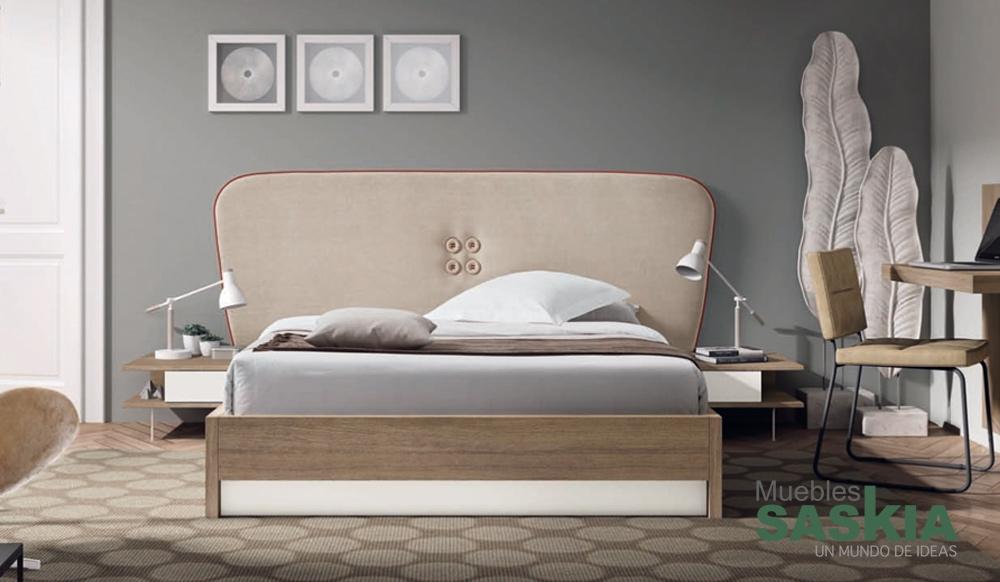 Dormitorio moderno, 37 ambiente actual