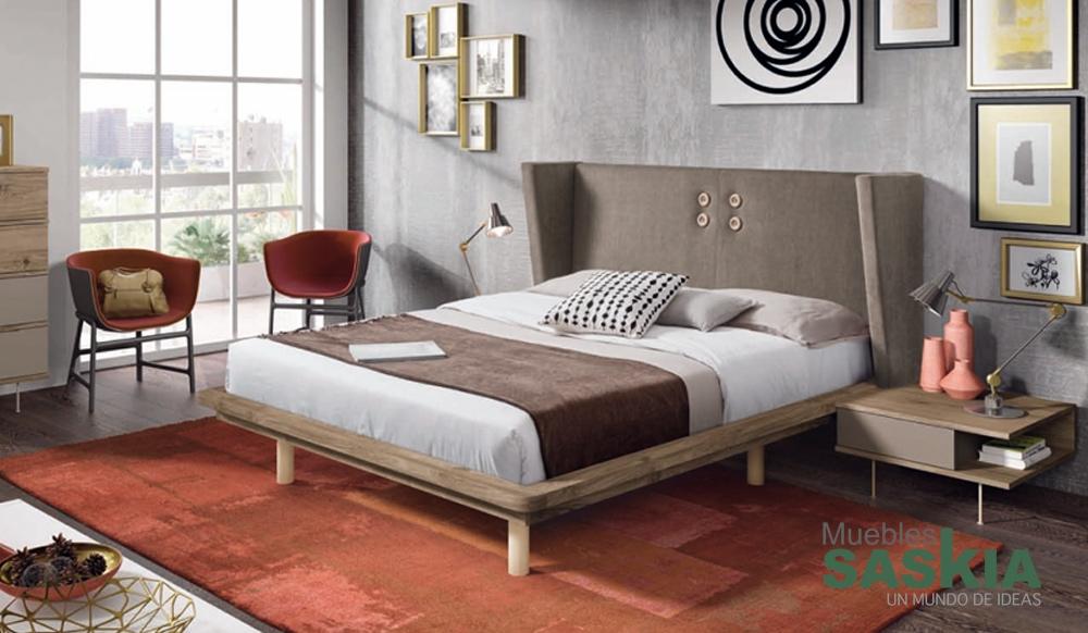 Dormitorio moderno, 39 ambiente actual