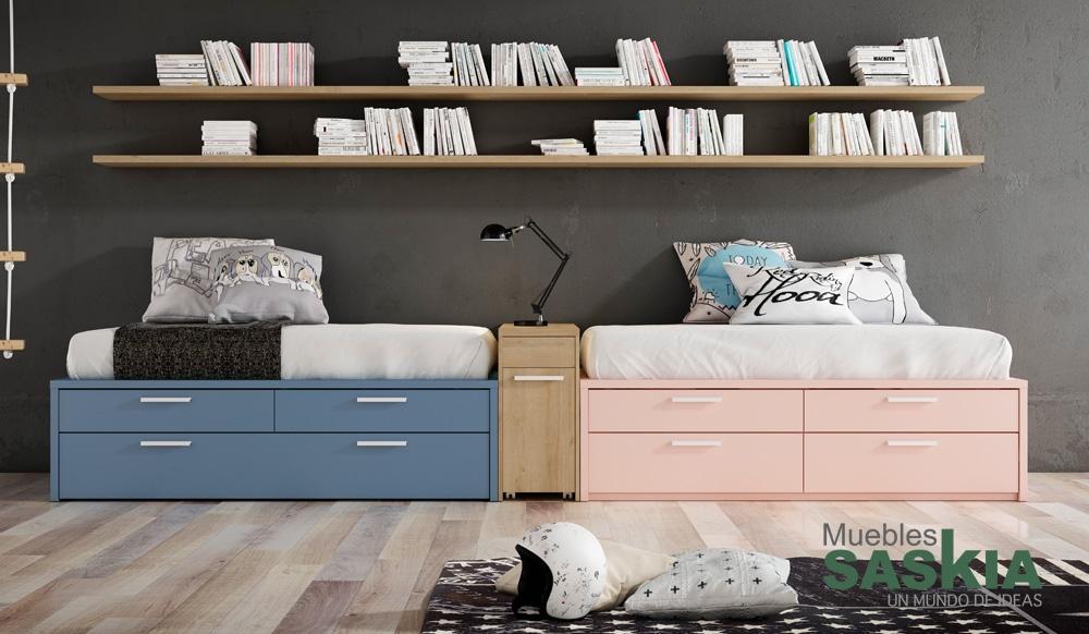 Mundo Juvenil Muebles : Mundo juvenil muebles interesting dormitorio with