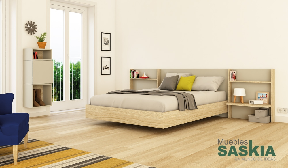 Muebles de tendencia para dormitorio actual muebles for Tendencias muebles