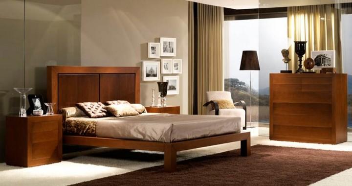 Dormitorio duomo 553 muebles saskia en pamplona for Duomo muebles