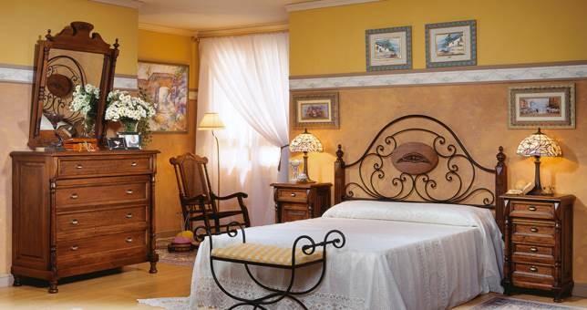 Dormitorio el libro 92 muebles saskia en pamplona - El dormitorio pamplona ...