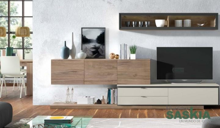 Muebles de salón moderno, rosamor 16 Rosamor