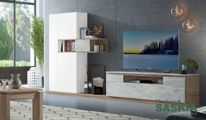 Muebles de salón moderno, rosamor 19 Rosamor