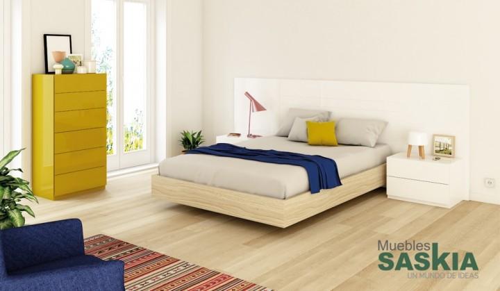 Muebles modernos de dormitorio decornouveau muebles - Sofas cama galea ...