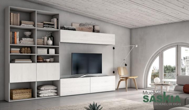 Muebles de salón con beta