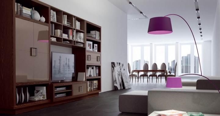 Salón Bauhaus 46