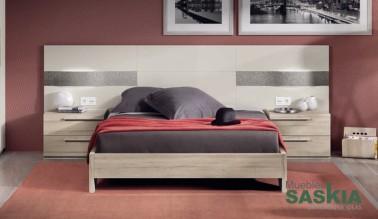 Dormitorio moderno, 304 ambiente actual