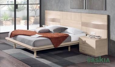 Dormitorio moderno, 305 ambiente actual