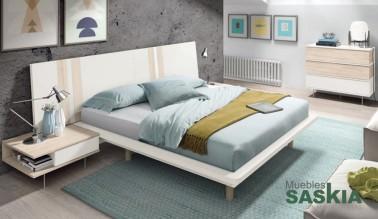 Dormitorio moderno, 310 ambiente actual