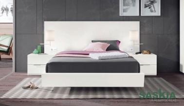 Dormitorio moderno, 313 ambiente actual