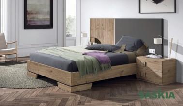 Dormitorio moderno, 314 ambiente actual