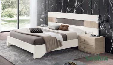 Dormitorio moderno, 315 ambiente actual