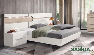 Dormitorio moderno, 321 ambiente actual