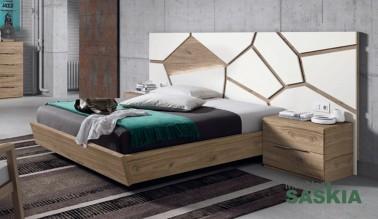 Dormitorio moderno, 325 ambiente actual