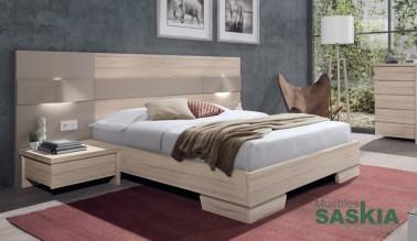 Dormitorio moderno, 29 ambiente actual