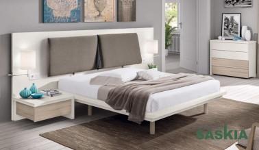 Dormitorio moderno, 31 ambiente actual