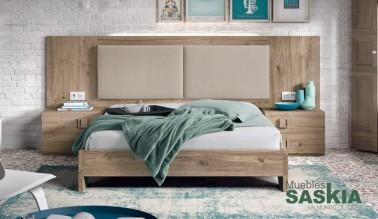 Dormitorio moderno, 33 ambiente actual