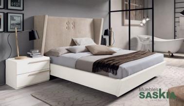 Dormitorio moderno, 38 ambiente actual