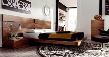 Dormitorio moderno Loop 01 8