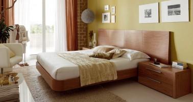 Dormitorio moderno Océano 03 16